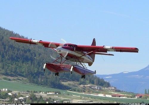 Former Alaska Senator, Ex-NASA Chief In Alaska Plane Crash, Five Dead