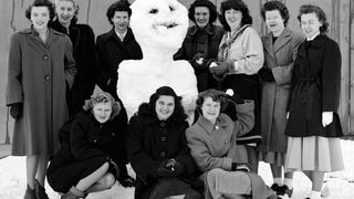 In The 1940s, These Ladies Were NASA's Computer-Power