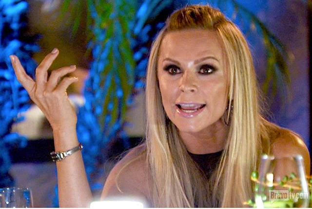 Someone Finally Calls Tamra a Sociopath on Real Housewives of OC