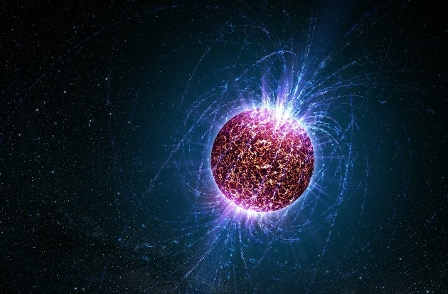 Stars so weird that they make black holes look boring