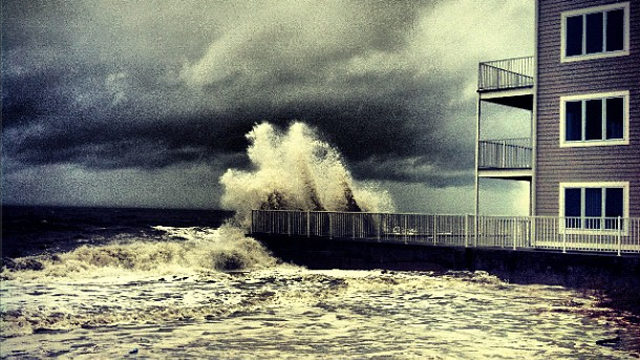 Surviving Sandy: Share Your Storm Stories, Videos and Pictures Here