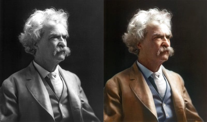 Perfectly Colored Famous Photos Are So Much More Powerful Than the B&W Originals (Updated)