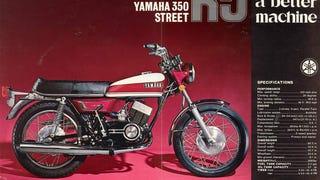 Enlighten me Oppo: Yamaha R5