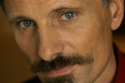 Viggo Mortenson As The Father Of Science Fiction?