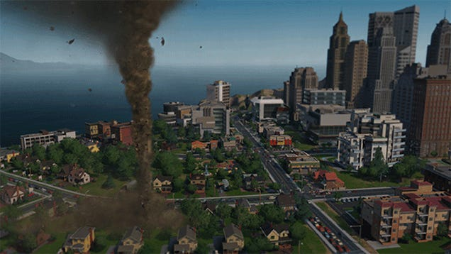 The SimCity Disaster Continues: EA Disables Features To Try To Get The Servers Working