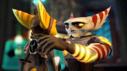 "Insomniac Dev: Ratchet & Clank ""Probably"" Our Last 60fps Game"
