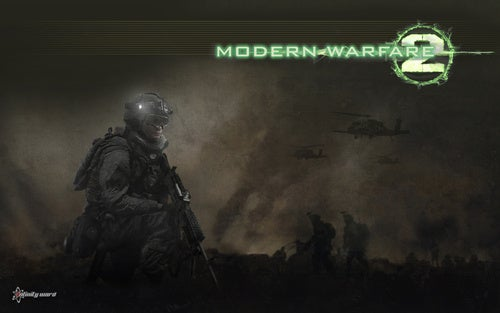 Kotaku Game Club: Modern Warfare 2 Discussion Begins.. NOW (Levels 1-3)