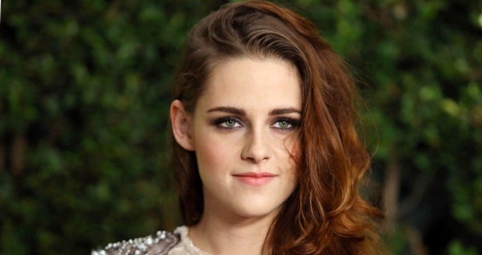 British Men DEFINITELY Wouldn't Sleep With Kristen Stewart If They Had the Chance