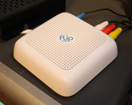FlipShare TV Hands-On