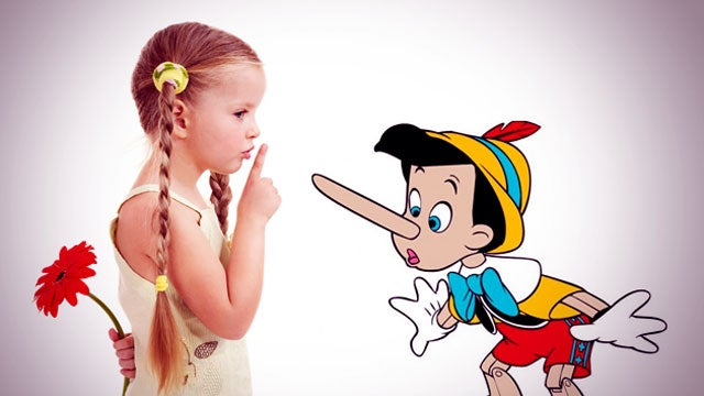 How Even the Tiniest Lie Can Affect Your Behavior (and Cost You Money)