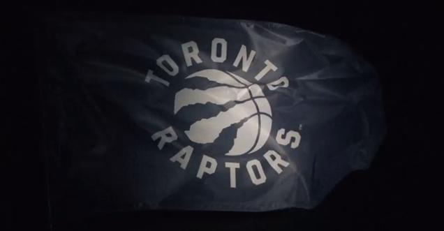 Raptors unveil new logo, ending dinosaur logo's run