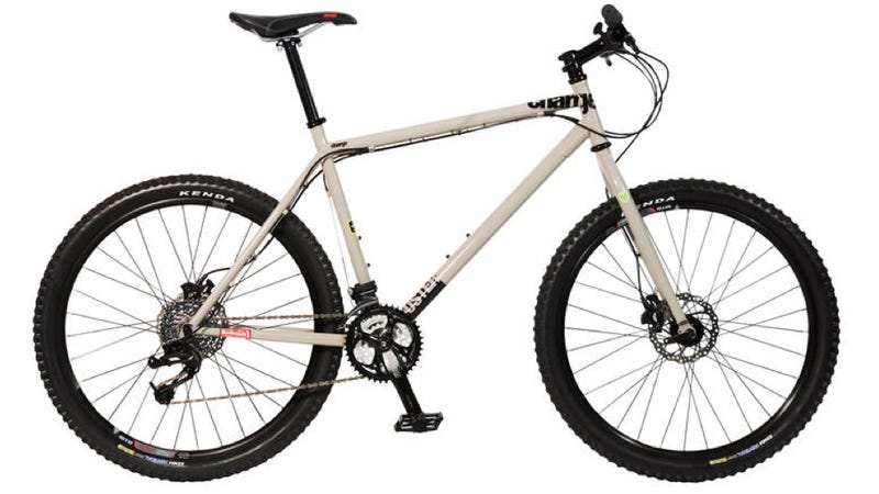 Help Me Build The Perfect Mountain Bike