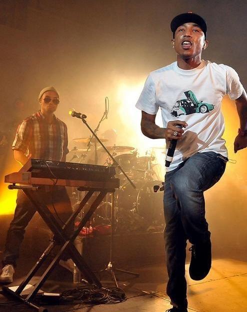 Pharrell Forgoes Jalopnik Sponsorship, Saves Enzos On His Own