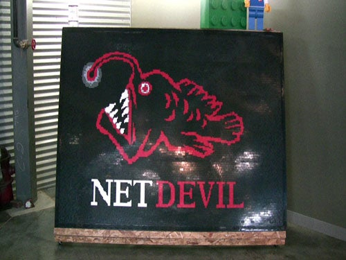 A Visit to NetDevil