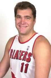 Report: Arvydas Sabonis Suffered A Heart Attack Today