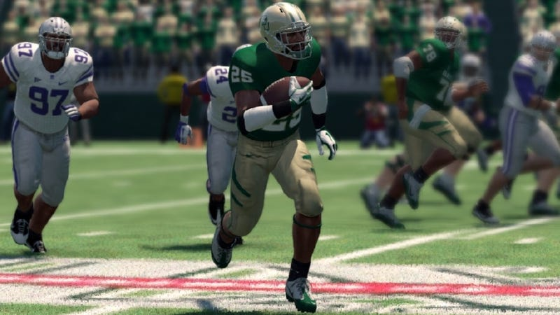 NCAA Football Has All of Its Fight Songs Back—Except One