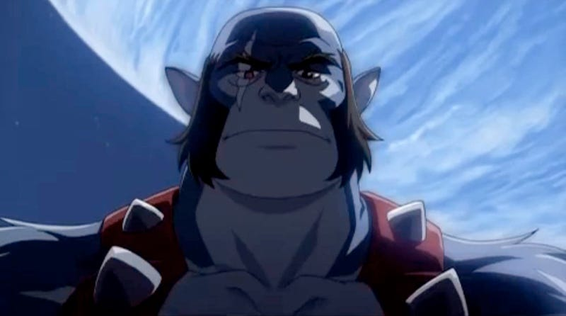 How Thundercats Will Continue the Awesome Legacy of Panthro!