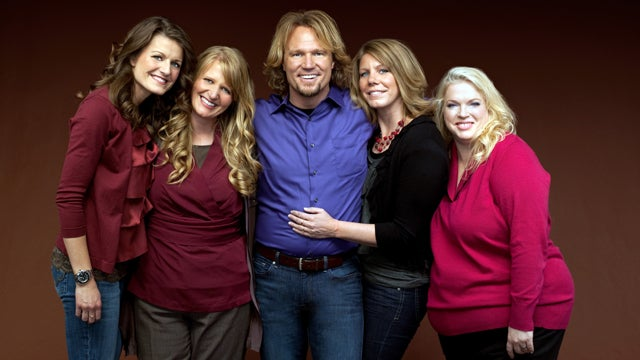 'Sister Wives' Stars Will Not Be Prosecuted for the Bigamy They Are So Blatantly Practicing