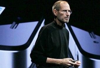Apple Has No Idea Where Steve Jobs Is
