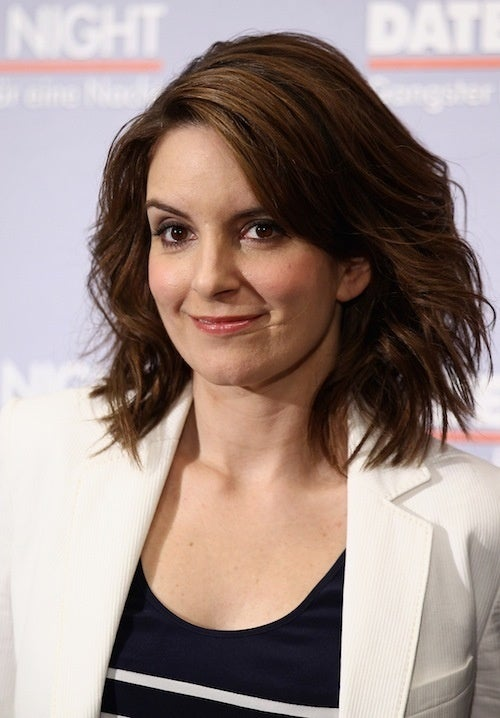 What Tina Fey Would Do If She Had A Penis
