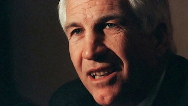Jerry Sandusky Will Continue To Collect His $59K Annual Pension, Unless He's Convicted Of Raping Boys