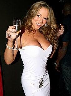 Discuss: Mariah Carey Is A 2008 Oscar Contender