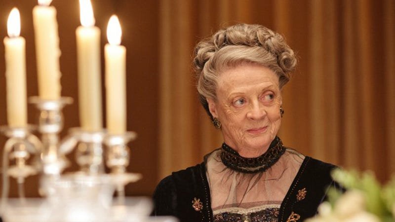 Get Your Drop Waists Ready! Downton Abbey Is Getting a Fourth Season and It's Set in the Twenties