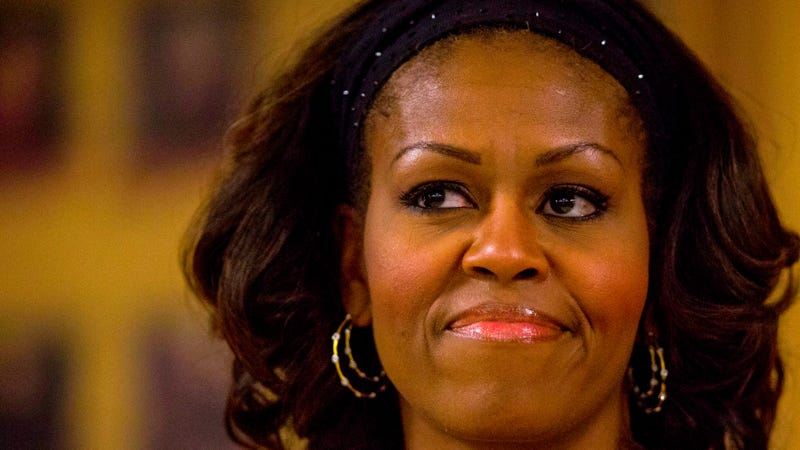If You Want to Get Botox, Michelle Obama Has Your Back