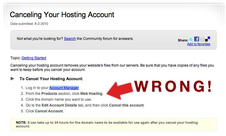How to Jump Ship from GoDaddy to a Better Web Host and Registrar