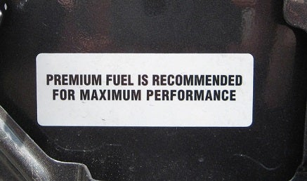 The Truth About Gas! Does Premium Fuel Perform Better?