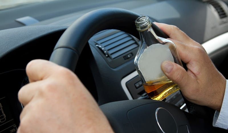 Federal Agency Wants States To Lower The Drunk Driving Limit Further