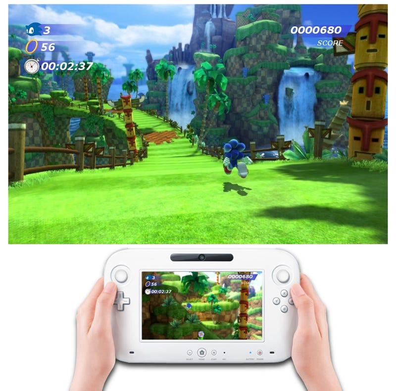 These Are the Wii U Games of Your Dreams