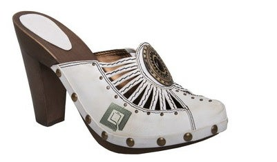 RFID Embedded Shoes Stop the Thieves
