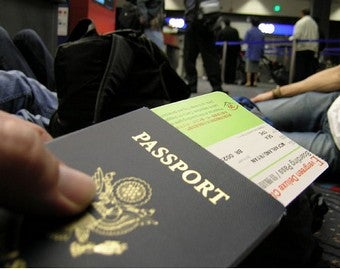 Use a Passport Photocopy for Non-Official Identification While Traveling