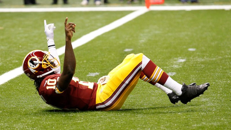 NFL Teams Can't Stop Scoring. When Will They Stop Running And Punting?