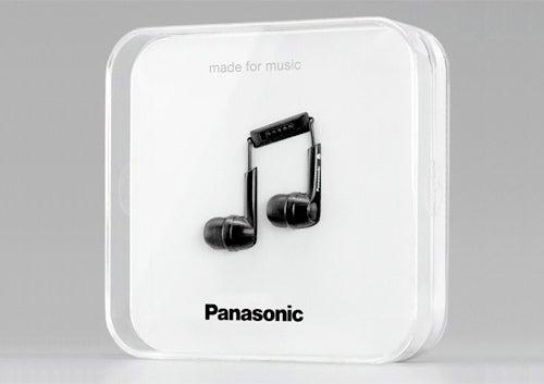 Panasonic's Headphones Packaging Trumps Even Apple's