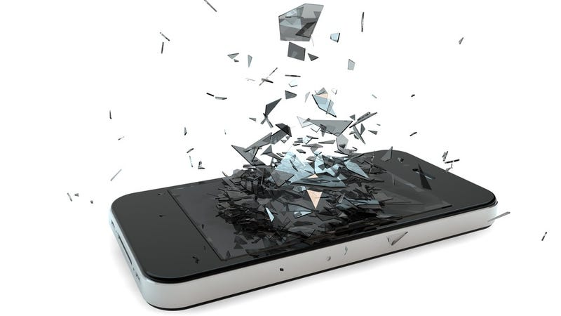 What's The Fastest You've Ever Destroyed a New Gadget?