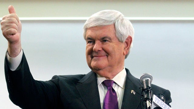 Freedom Isn't Free, And Neither Is Taking a Photo With Newt Gingrich