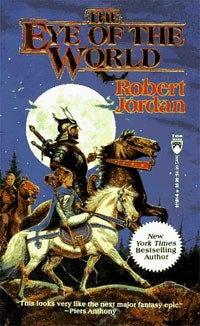 Big Game Plans For Robert Jordan's Wheel Of Time