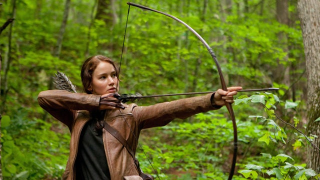 The CW is Planning a Hunger Games-Based Reality Show But, Sadly, No Children Will Actually Die
