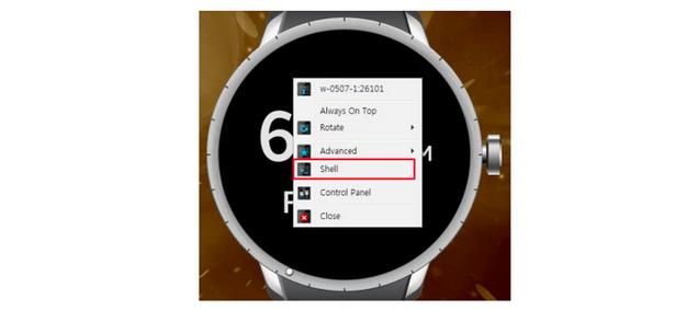 The Best Look Yet at Samsung's Round Galaxy Smartwatch