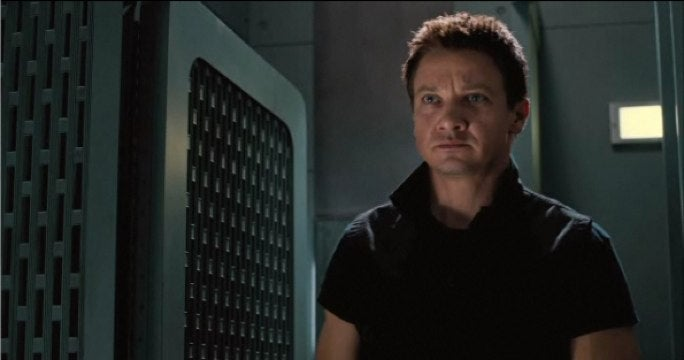 Screencaps from The Avengers teaser show-off Marvel's ultimate superhero team