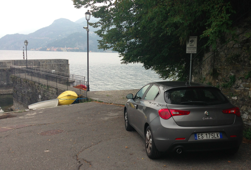 Doug's Review: 1,800 Miles in an Alfa Romeo Giulietta