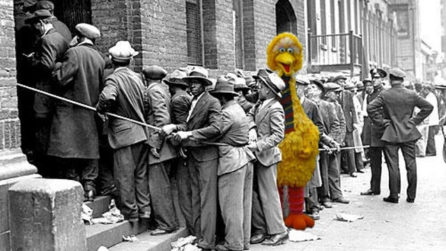 PBS, Sesame Workshop Blast Romney Over Big Bird Comments: Sesame Street Won't Go Away