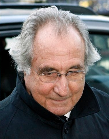 Prison Snitches Say Madoff Has Cancer