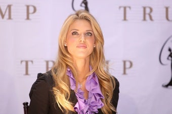 Carrie Prejean Set To Participate In Opposite Marriage