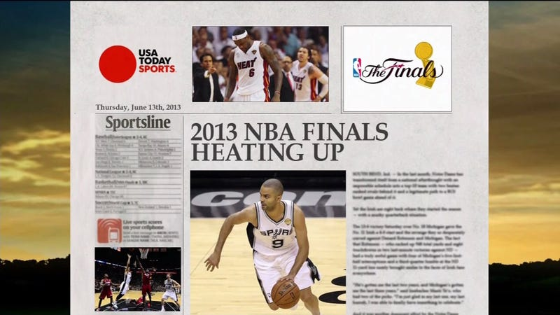 NBC's Fake USA Today Pages Actually Text From The Chicago Sun-Times