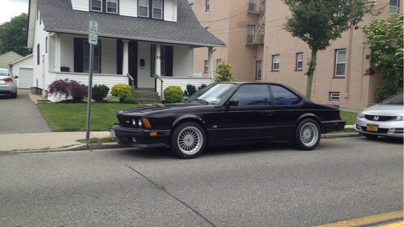 This BMW M6 Is Pretty, But Is It The Real Deal?