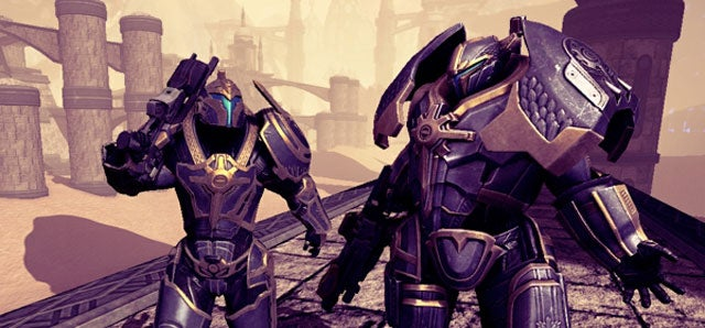 Scoping Out the Best Video Card to Equip for Tribes: Ascend