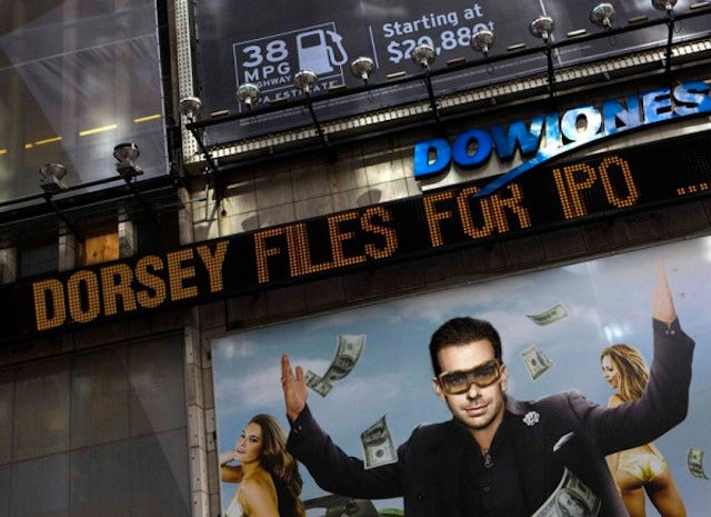 One IPO Is Not Enough for Jack Dorsey
